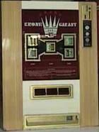 Wulff Krone Garent (1967), das erste Spielgerät mit geballten Gewinnauszahlungen in der BRD