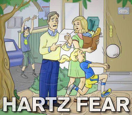 HARTZ FEAR